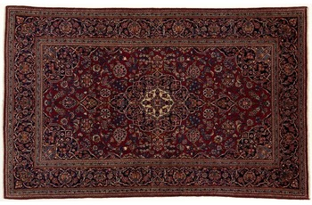 Oriental Collection Kashan, 140 x 220 cm