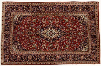 Oriental Collection Kashan, 153 x 235 cm
