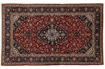 Oriental Collection Kashan Teppich 150 x 245 cm