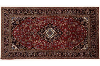 Oriental Collection Kashan, 140 x 265 cm