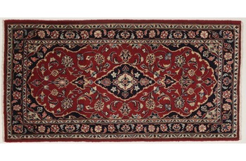 Oriental Collection Kashan Teppich 80 x 155 cm