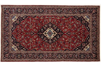 Oriental Collection Kashan Orientteppich 150 x 260 cm