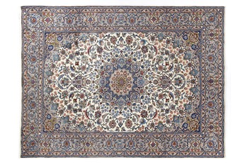 Oriental Collection Kashan Teppich 248 cm x 332 cm