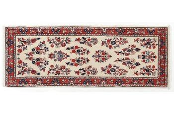 Oriental Collection Kashan Teppich 70 cm x 187 cm
