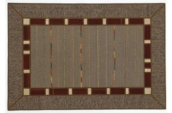 Oriental Collection Kelim Patchwork 142 x 209 cm handgewebt