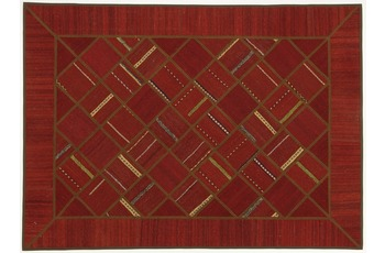 Oriental Collection Kelim Patchwork, 150 x 208 cm