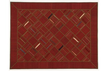 Oriental Collection Kelim Patchwork, 178 x 234 cm