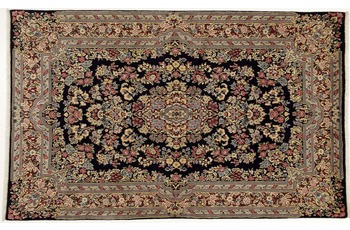 Oriental Collection Kerman-Teppich 155 x 245 cm