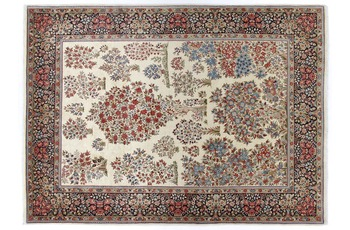 Oriental Collection Kerman-Teppich 218 x 303 cm