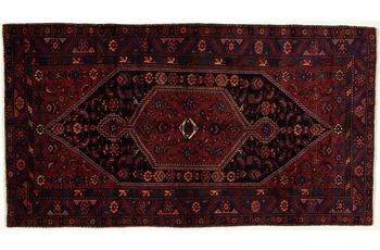 Oriental Collection Khamseh 140 x 260 cm