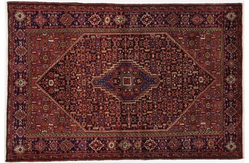 Oriental Collection Khamseh, 142 x 210 cm