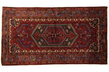 Oriental Collection Khamseh, 135 x 250 cm