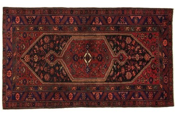 Oriental Collection Khamseh, 135 x 230 cm