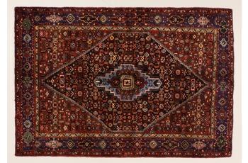 Oriental Collection Khamseh rot 76051, Perserteppich, 147 x 215 cm