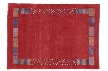 Oriental Collection Gabbeh-Teppich Loribaft 100 cm x 140 cm