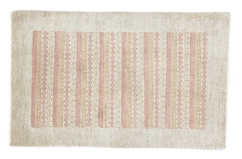Oriental Collection Gabbeh-Teppich Loribaft 100 cm x 155 cm