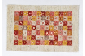 Oriental Collection Gabbeh-Teppich Loribaft 100 cm x 157 cm