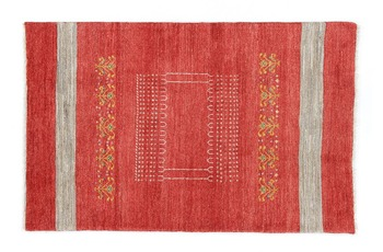 Oriental Collection Gabbeh-Teppich Loribaft 100 cm x 158 cm