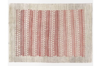 Oriental Collection Gabbeh-Teppich Loribaft 103 cm x 148 cm