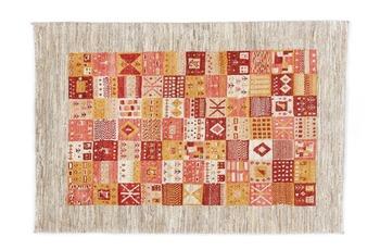 Oriental Collection Gabbeh-Teppich Loribaft 104 cm x 153 cm