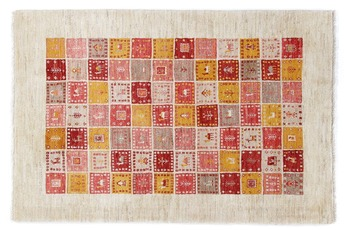 Oriental Collection Gabbeh-Teppich Loribaft 105 cm x 156 cm