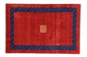 Oriental Collection Gabbeh-Teppich Loribaft 106 cm x 163 cm