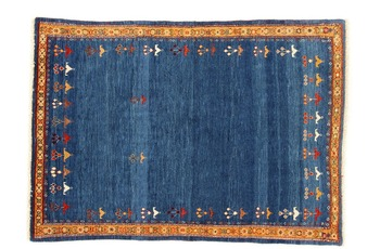 Oriental Collection Gabbeh-Teppich Loribaft 110 cm x 157 cm