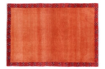 Oriental Collection Gabbeh-Teppich Loribaft 113 cm x 165 cm