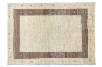 Oriental Collection Gabbeh-Teppich Loribaft 140 cm x 200 cm