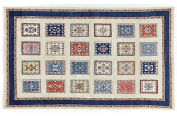 Oriental Collection Loribaft 160 cm x 267 cm