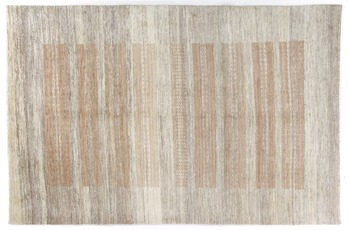 Oriental Collection Gabbeh-Teppich Loribaft 205 cm x 300 cm