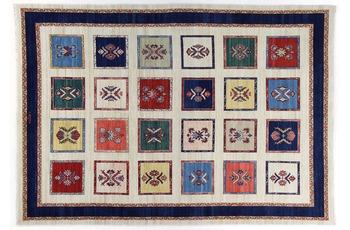Oriental Collection Gabbeh-Teppich Loribaft 215 cm x 307 cm