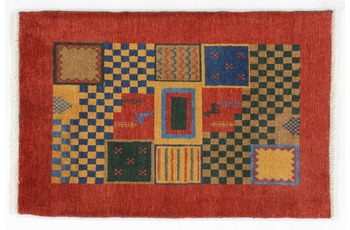 Oriental Collection Gabbeh-Teppich Loribaft 61 cm x 92 cm