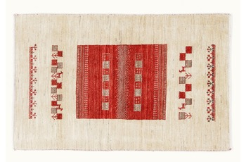 Oriental Collection Gabbeh-Teppich Loribaft 78 cm x 130 cm