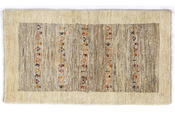 Oriental Collection Gabbeh-Teppich Loribaft 78 cm x 140 cm