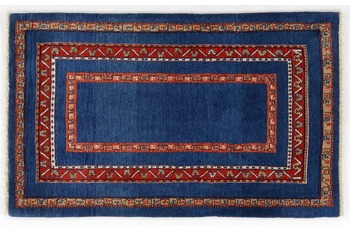 Oriental Collection Gabbeh-Teppich Loribaft 87 cm x 141 cm