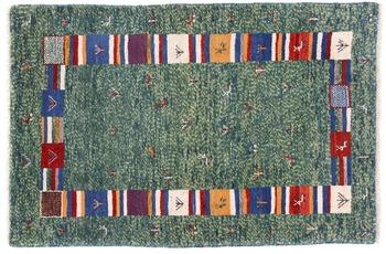 Oriental Collection Gabbeh-Teppich Loribaft 90 cm x 135 cm