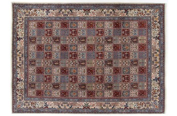 Oriental Collection Mud-Felder 248 cm x 347 cm