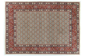 Oriental Collection Mud 207 cm x 295 cm