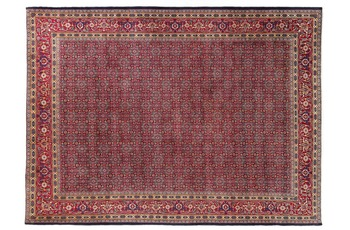 Oriental Collection Mud 251 cm x 335 cm