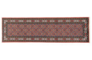 Oriental Collection Mud 60 cm x 200 cm