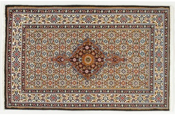 Oriental Collection Mud 75 cm x 120 cm