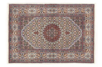Oriental Collection Mud Sherkat 100 cm x 150 cm