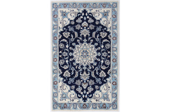 Oriental Collection Nain Teppich 12la 117 x 190 cm