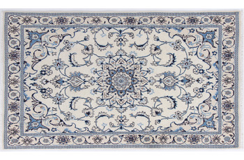 Oriental Collection Nain Teppich 12la 122 x 208 cm