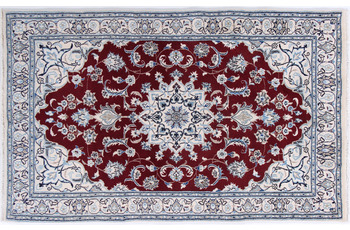 Oriental Collection Nain Teppich 12la 127 x 200 cm
