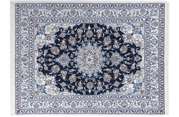 Oriental Collection Nain Teppich 12la 150 x 198 cm