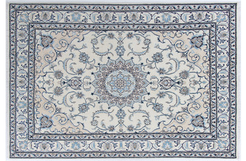 Oriental Collection Nain-Teppich 12la 162 x 236 cm