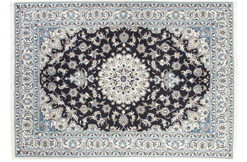 Oriental Collection Nain Teppich 12la 166 x 238 cm