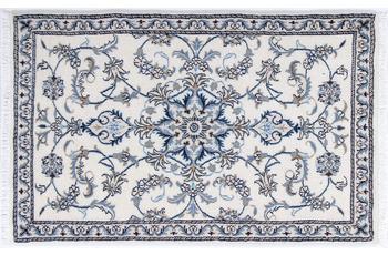 Oriental Collection Nain-Teppich 12la 88 x 139 cm